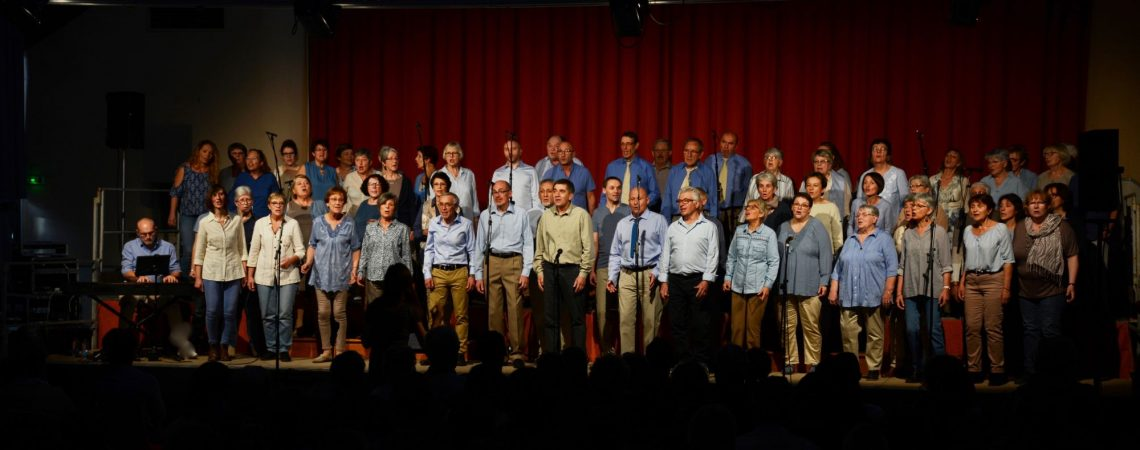 Concert Estissac 11/11/18